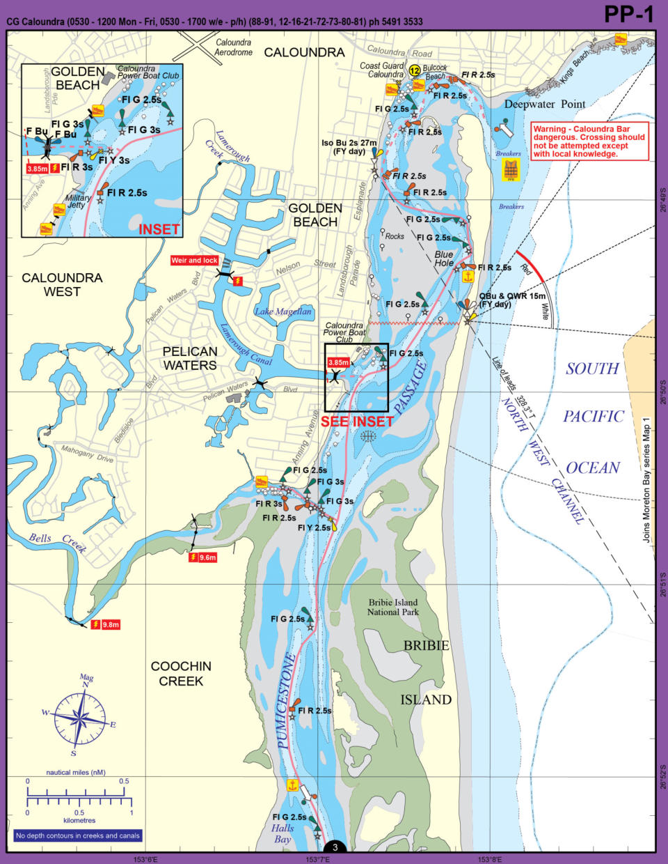 . beacon to beacon map pp